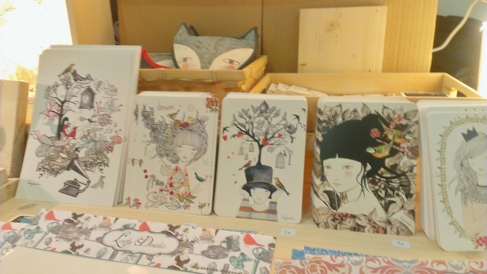 Feria de manualidades DIY Show (2ª parte)