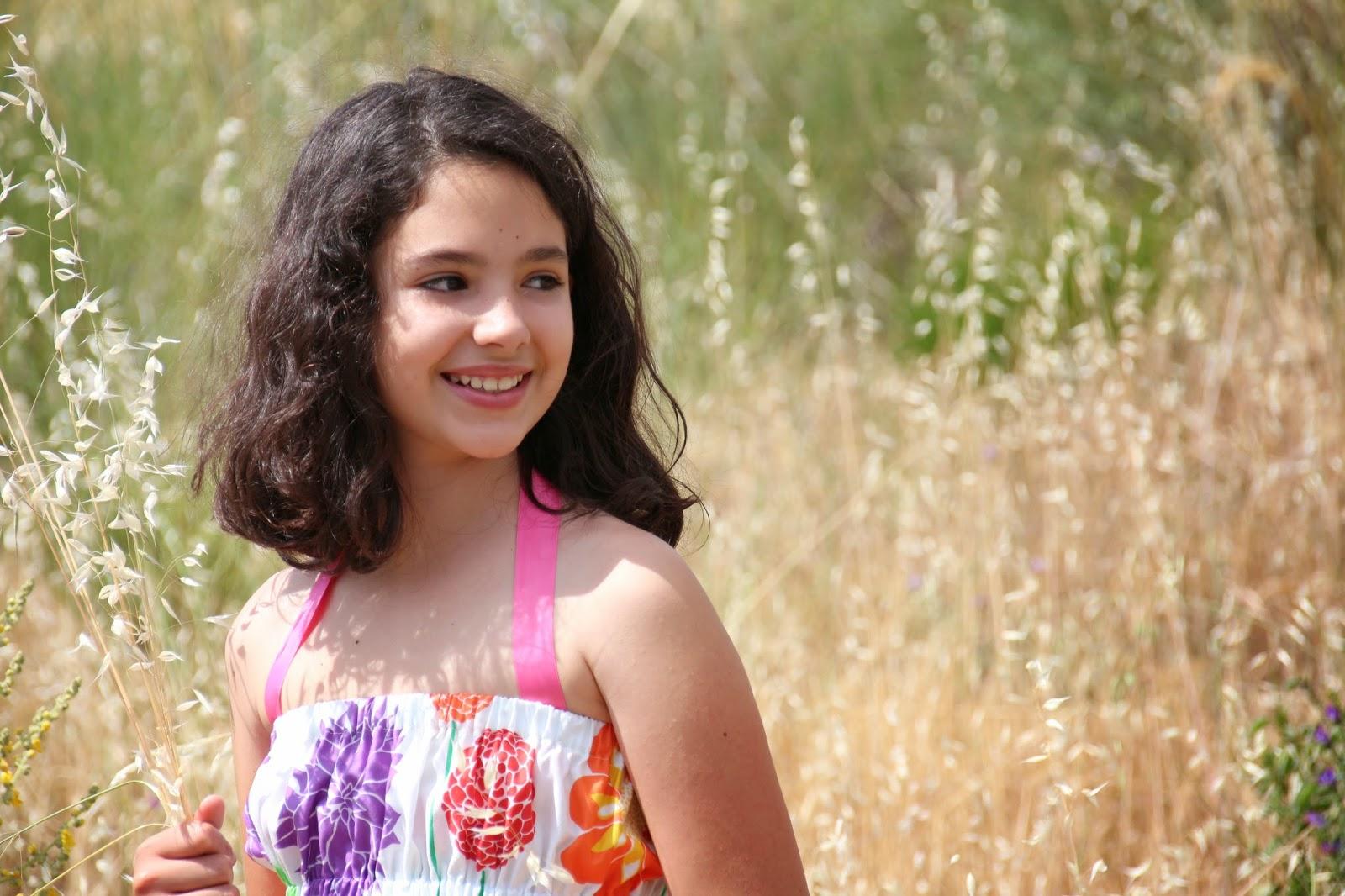 Cómo hacer un vestido de niña para verano