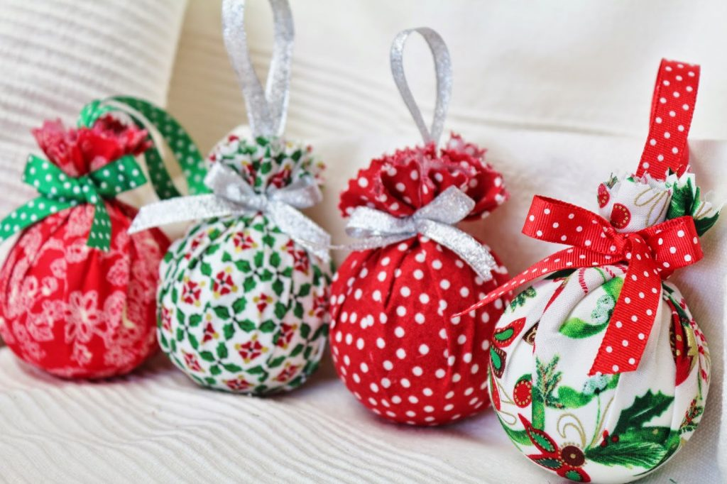bolas de navidad arbol menudo numerito blogs de costura