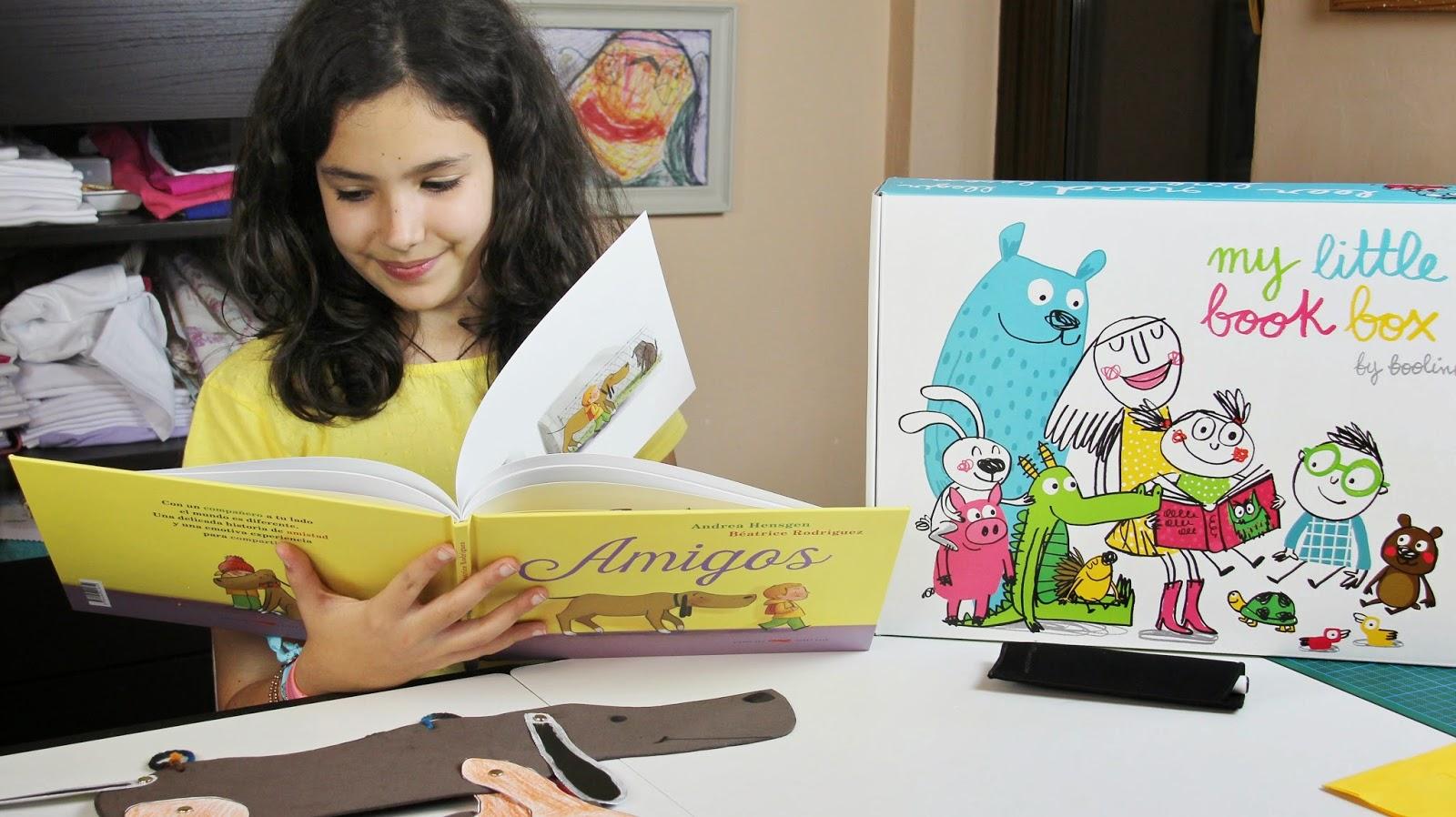 Cómo hacer que los pequeños se aficionen a la lectura
