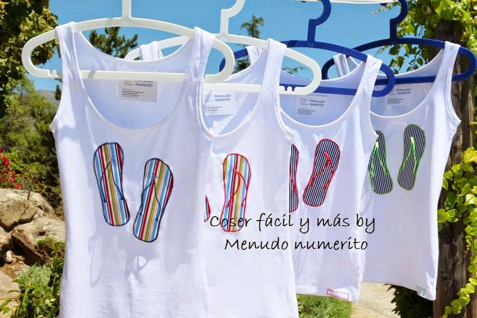 Tutorial fácil para customizar camisetas