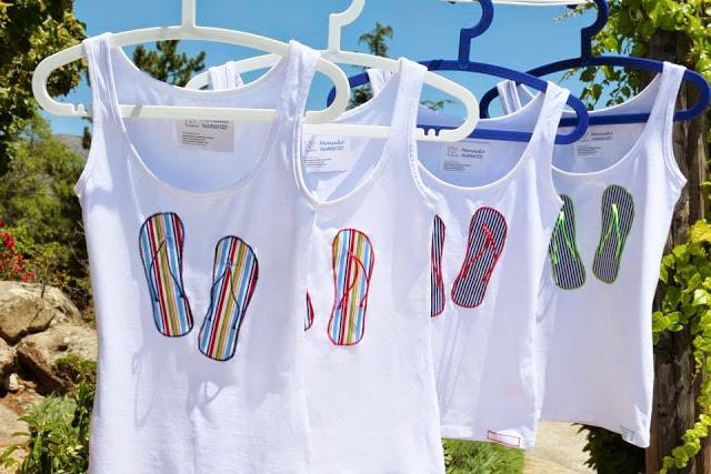 Sorteo de una de mis #camisetaschancleteras