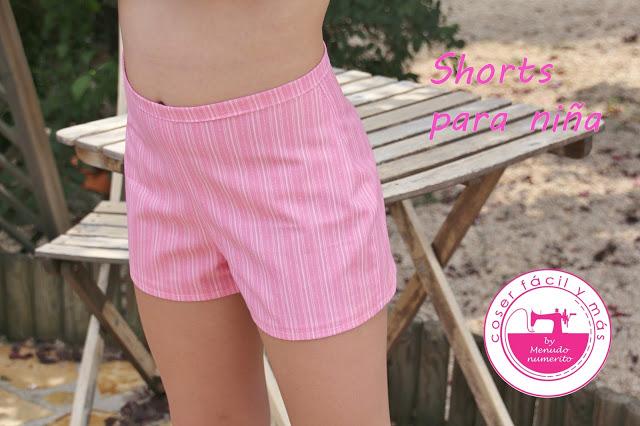 Cómo hacer unos shorts para verano