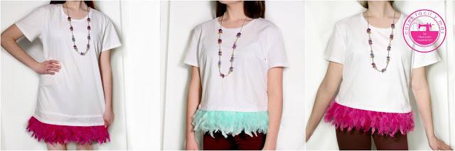 5 ideas para personalizar o decorar camisetas