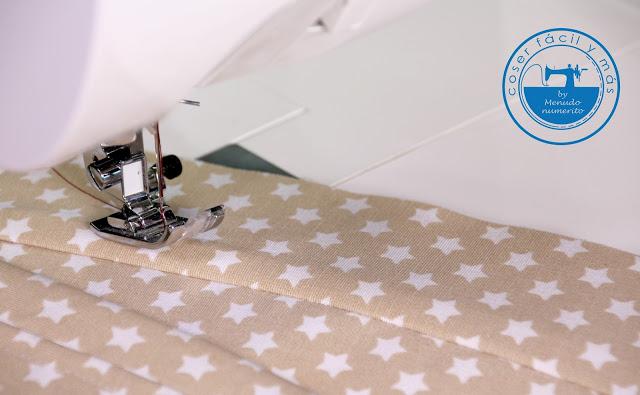 costura francesa coser facil y mas menudo numerito