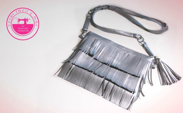 DIY: un bolso de flecos muy fácil