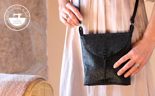 """El bolso """"Ana"""", una gran idea para regalar o quedártelo tú"""