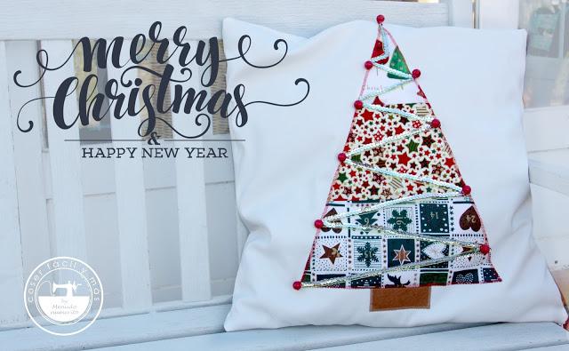 Adornos de Navidad: otro árbol en tu salón