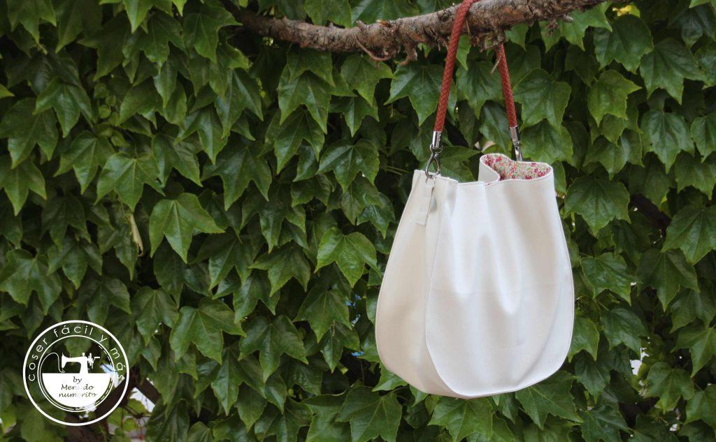 bolsos faciles menudo numerito bolso de polipiel