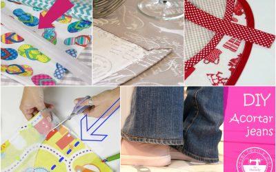 10 trucos de costura básicos (primera parte)
