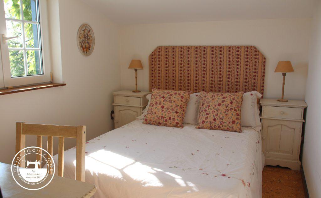 redecorar un dormitorio coser facil y mas