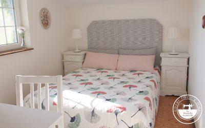 Redecorar un dormitorio low cost