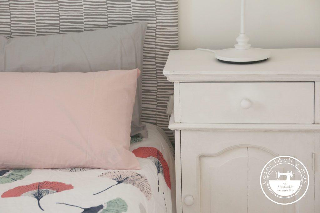 redecorar dormitorio coser facil y mas menudo numerito