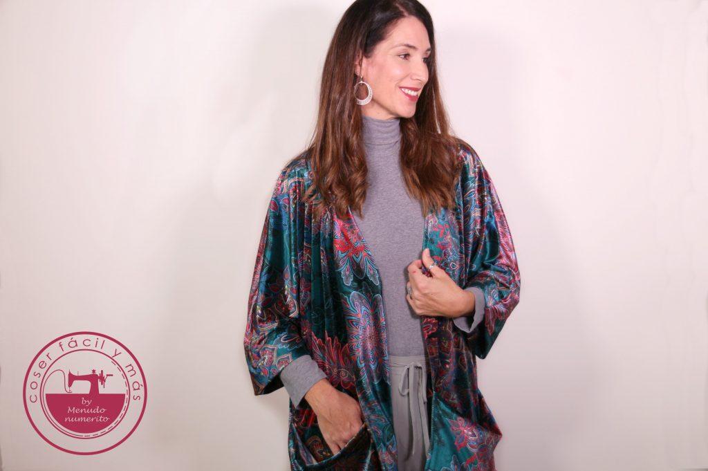 kimono facil coser facil y mas menudo numerito patrones gratis