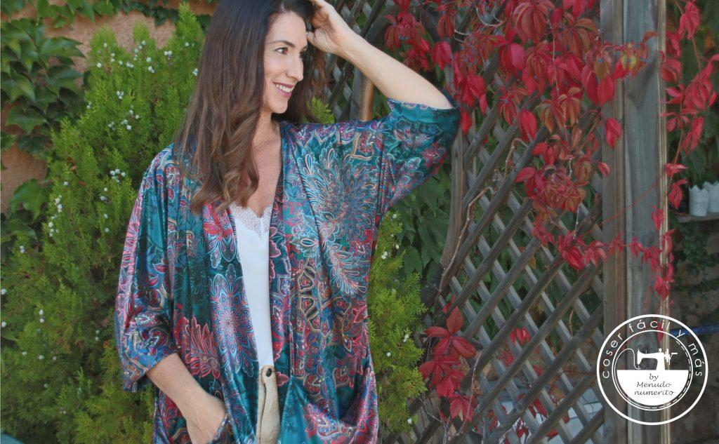 kimono facil patrones gratis menudo numerito coser
