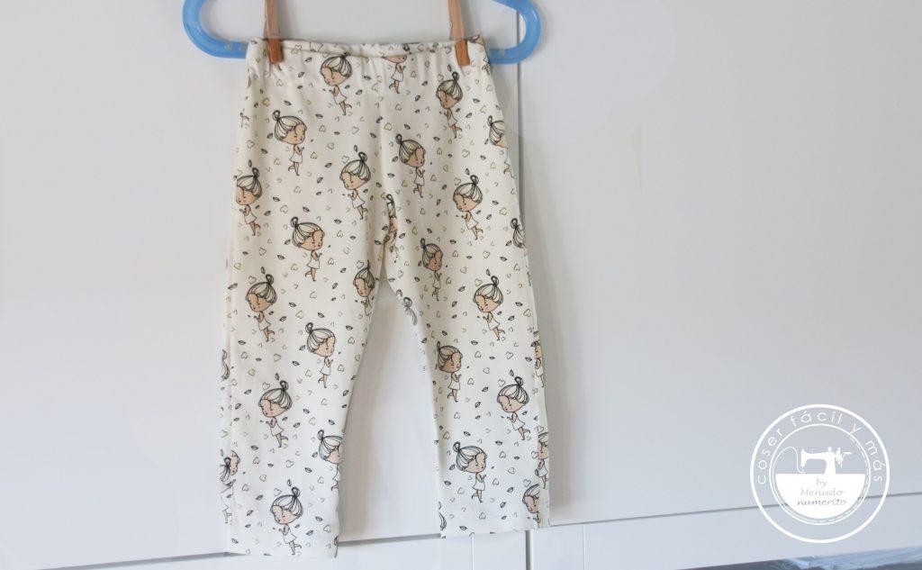 coser leggings coser facil y mas menudo numerito patrones gratis