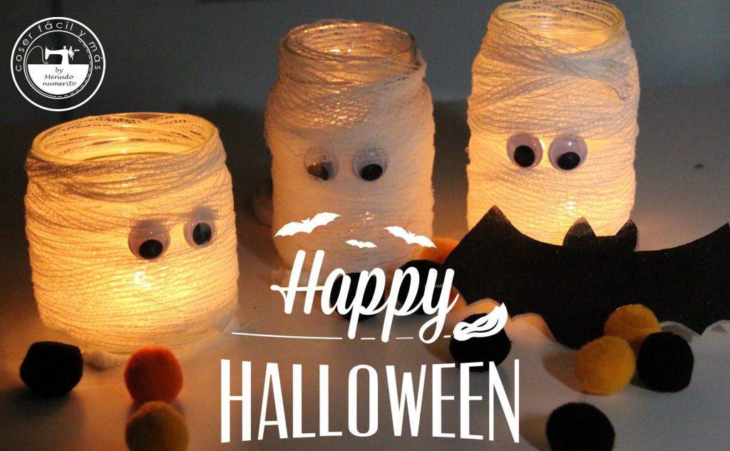 disfraces de halloween coser facil y mas menudo numerito