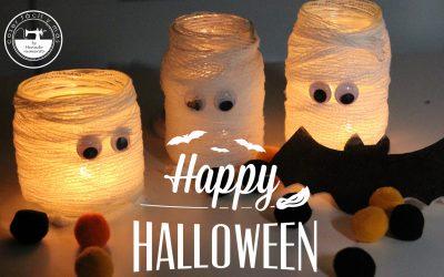 Disfraces de Halloween e ideas para fiestas