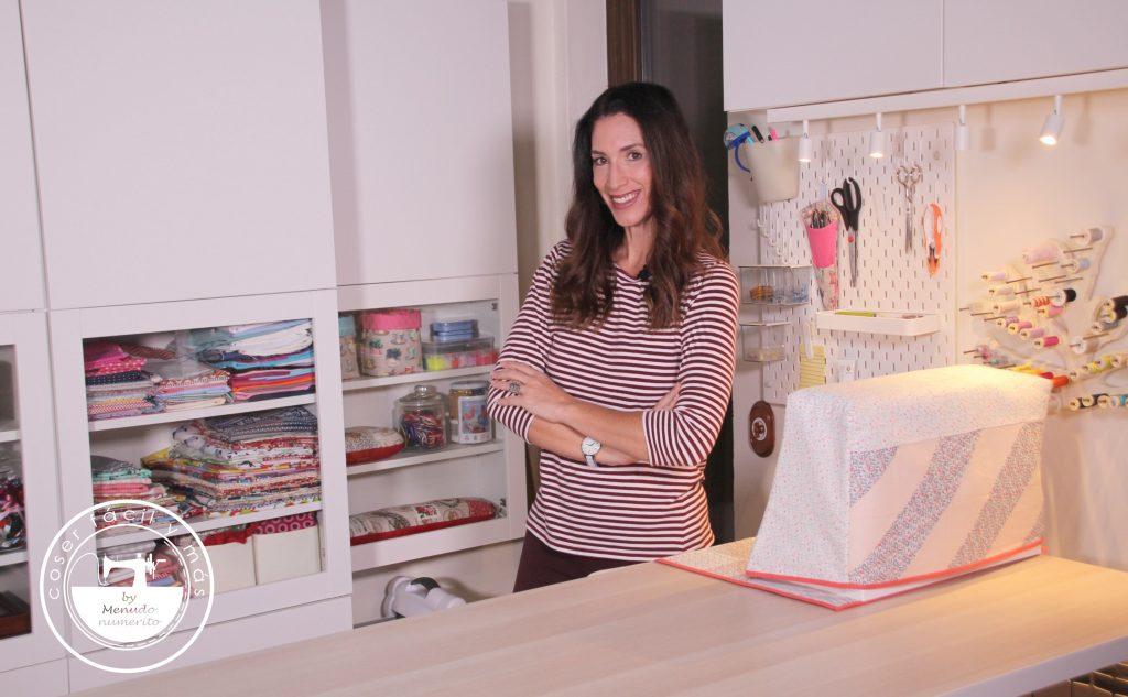 taller de costura coser facil y mas menudo numerito