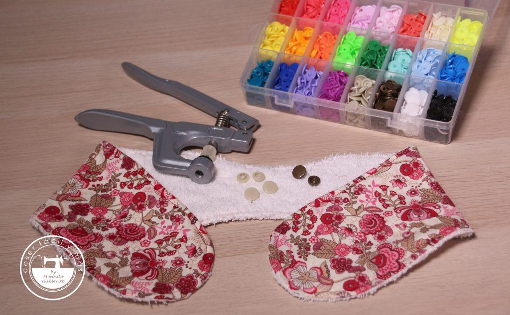 diadema maquillaje tutorial coser facil y mas menudo numerito
