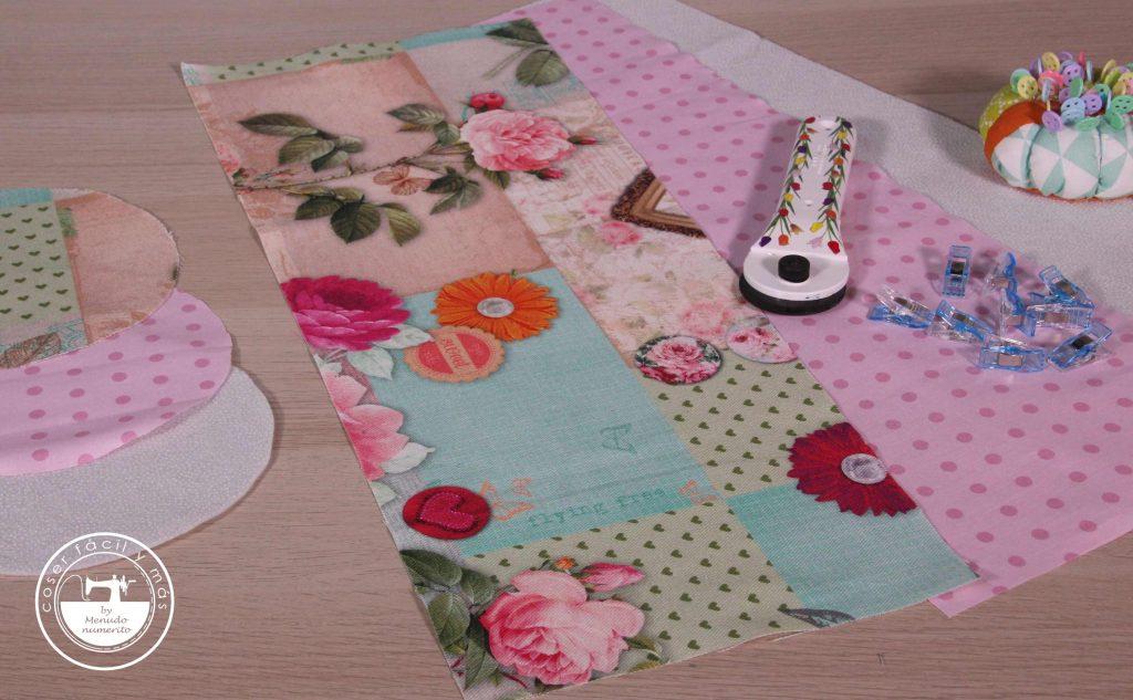 cestas de tela coser facil y mas menudo numerito patrones gratis
