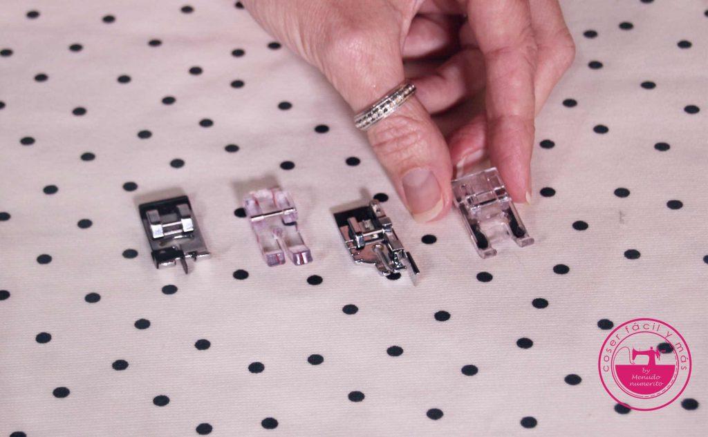 prensatelas patchwork coser facil y mas menudo numerito