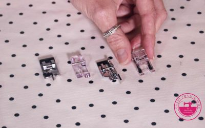 7 Prensatelas que puedes usar en patchwork