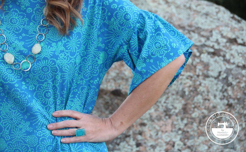vestidos de verano bali coser facil y mas menudo numerito