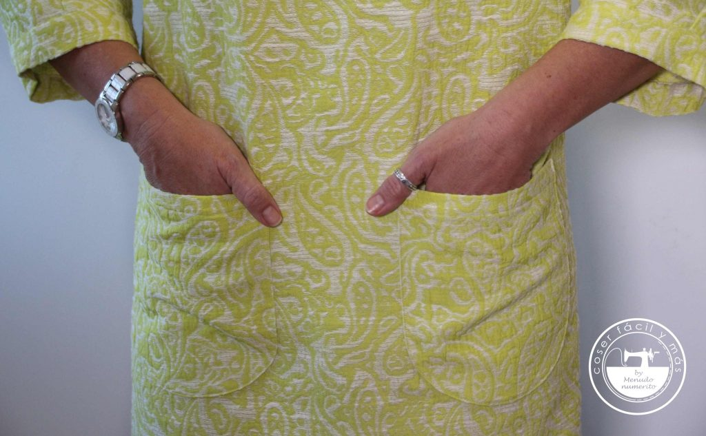 vestido facil a medida coser facil y mas menudo numerito