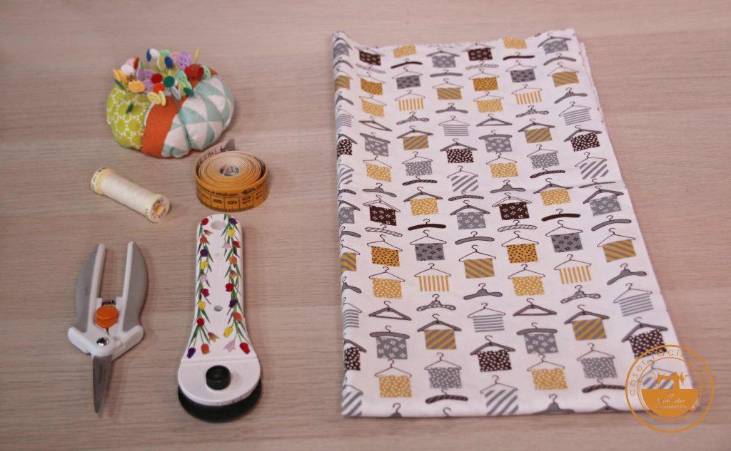 funda para tabla de planchar coser facil y mas menudo numerito