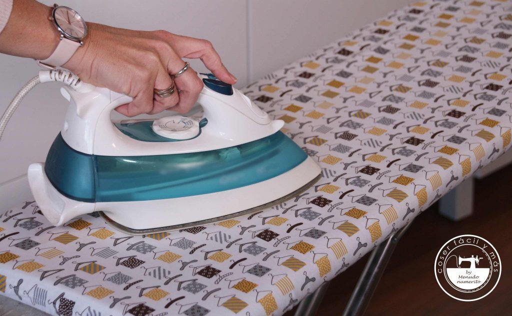 funda tabla de la plancha coser facil y mas menudo numerito