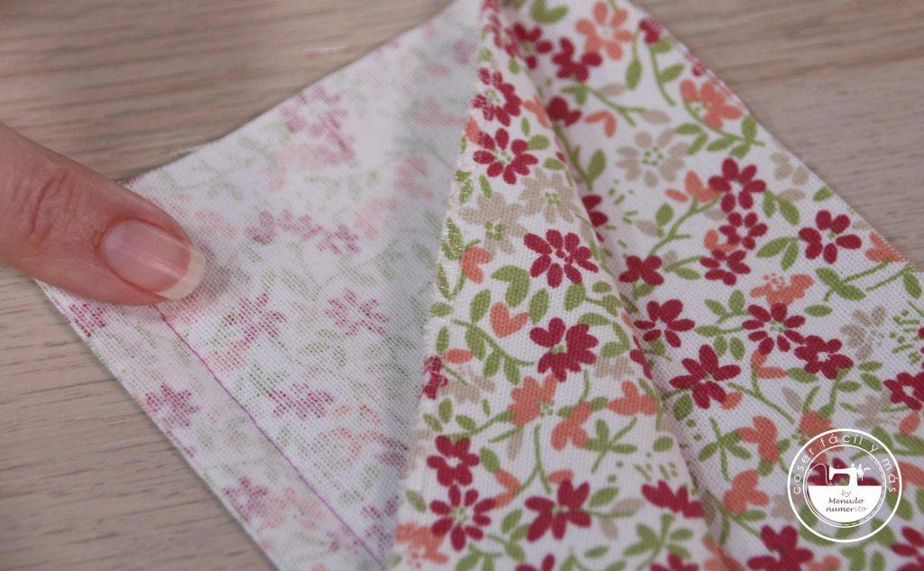 costura francesa rematar margenes de costura coser facil menudo numerito