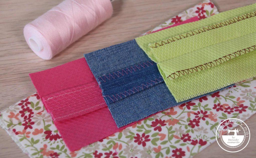 rematar margenes de costura coser facil menudo numerito