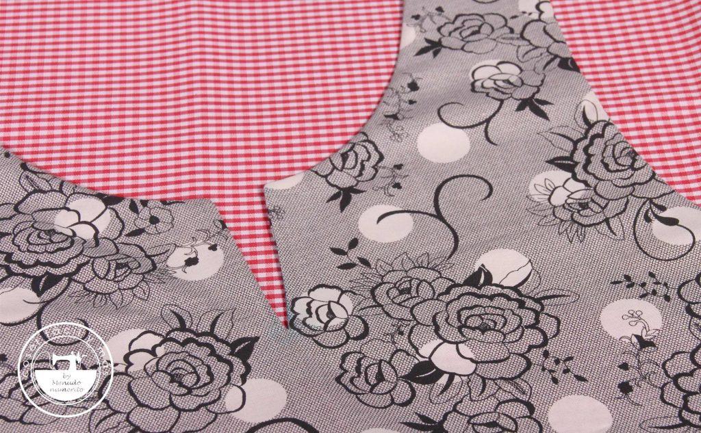 escote abertura coser facil menudo numerito