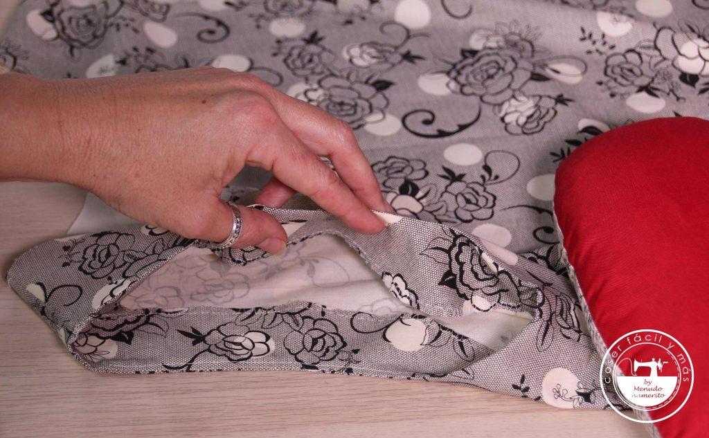 poner vistas en sisas coser facil y mas menudo numerito