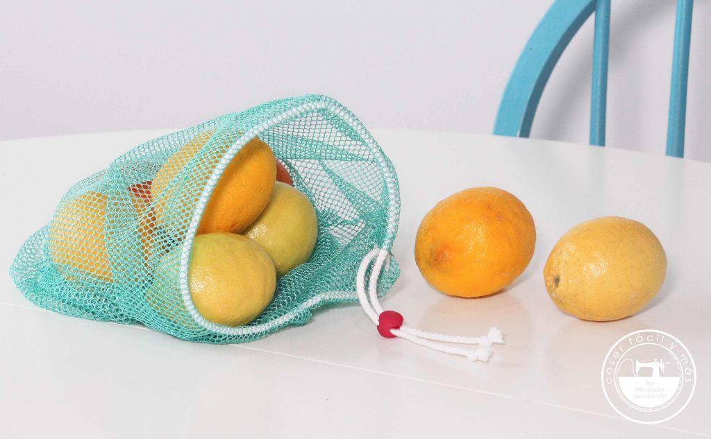 bolsas ecologicas frutas y verduras coser facil menudo numerito blogs de costura
