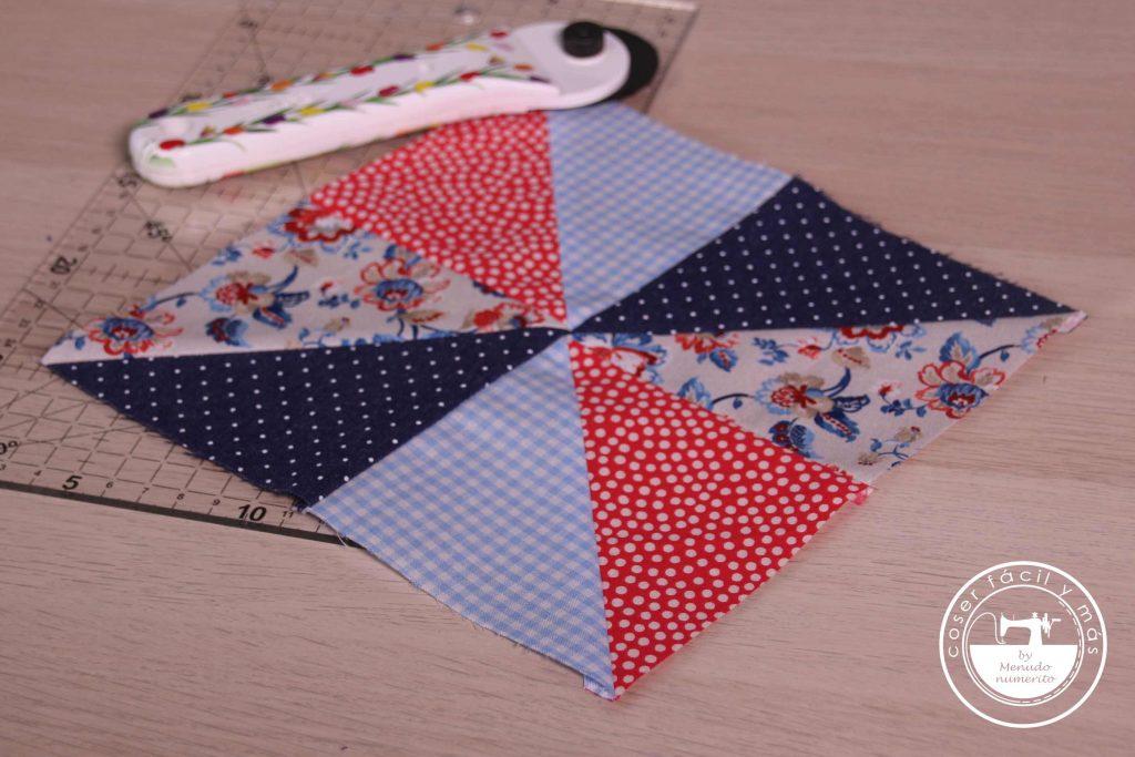 molinillo patchwork coser facil menudo numerito