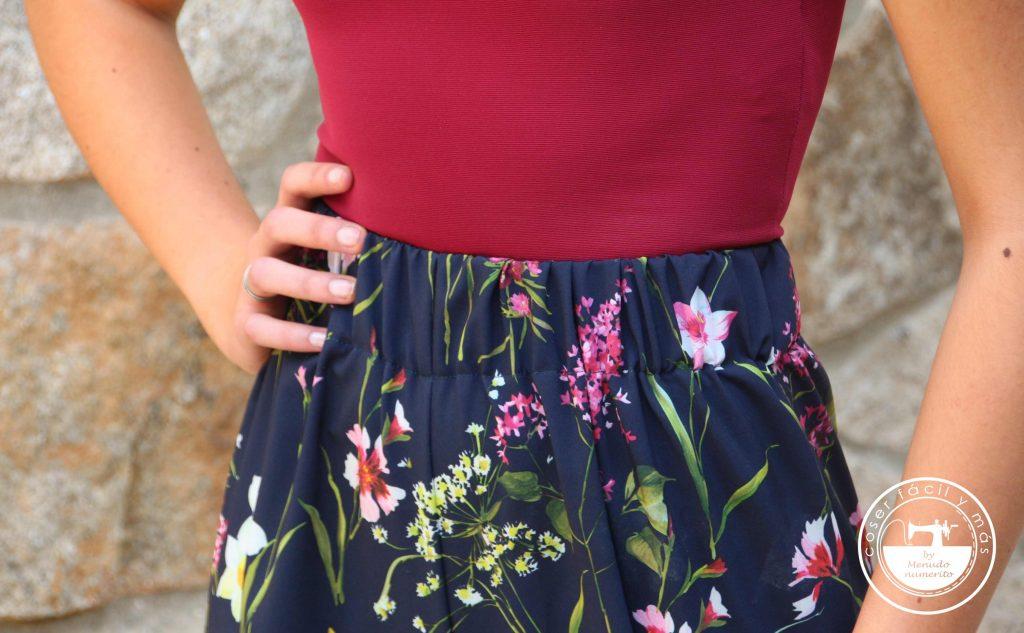 pantalones palazzo a medida coser facil menudo numerito