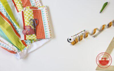 Aprender a coser y cómo empezar