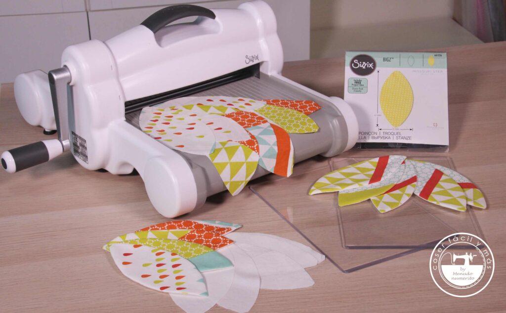 troqueladora sizzix coser facil menudo numerito blogs de costura