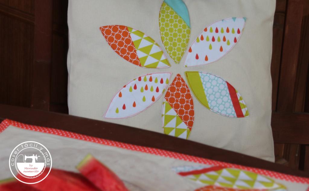 cojin de patchwork coser facil blogs de costura menudo numerito