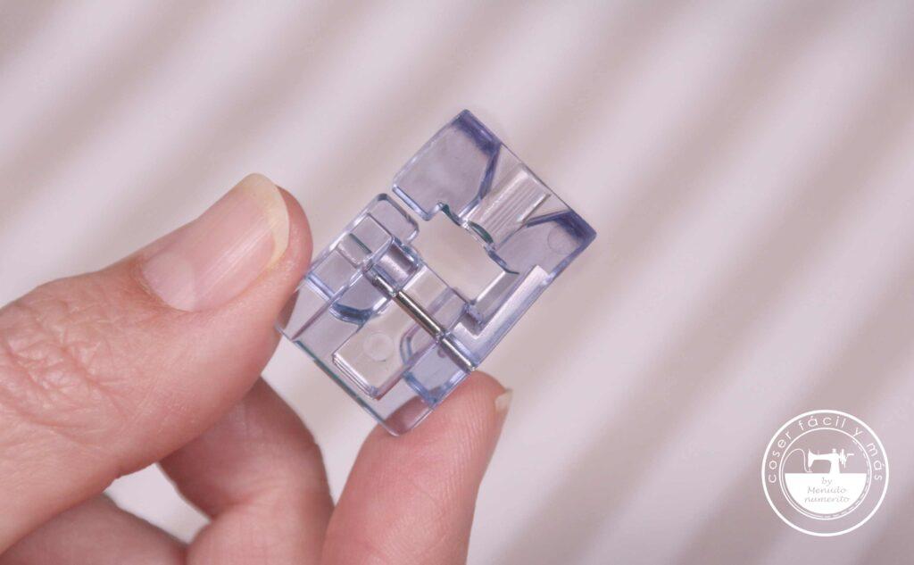 prensatelas lentejuelas o perlitas coser facil menudo numerito blogs de costura