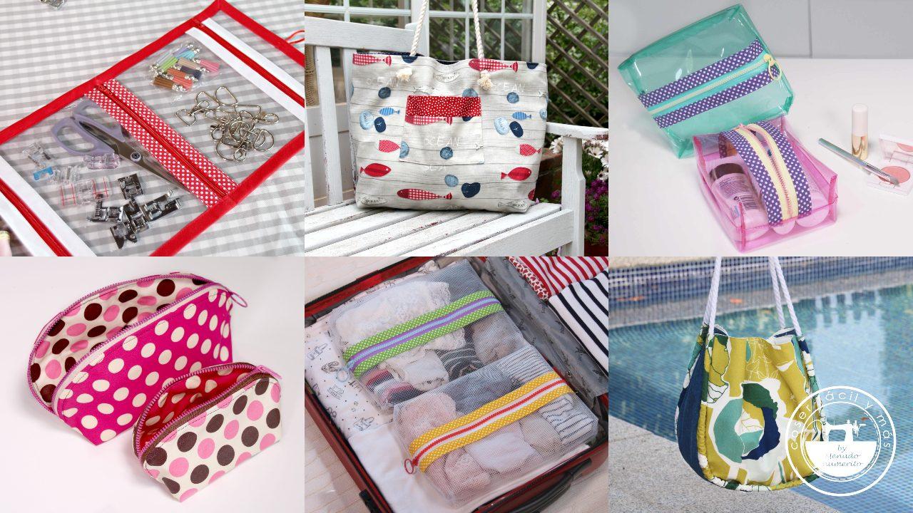 ideas para viajar coser facil menudo numerito blogs de costura