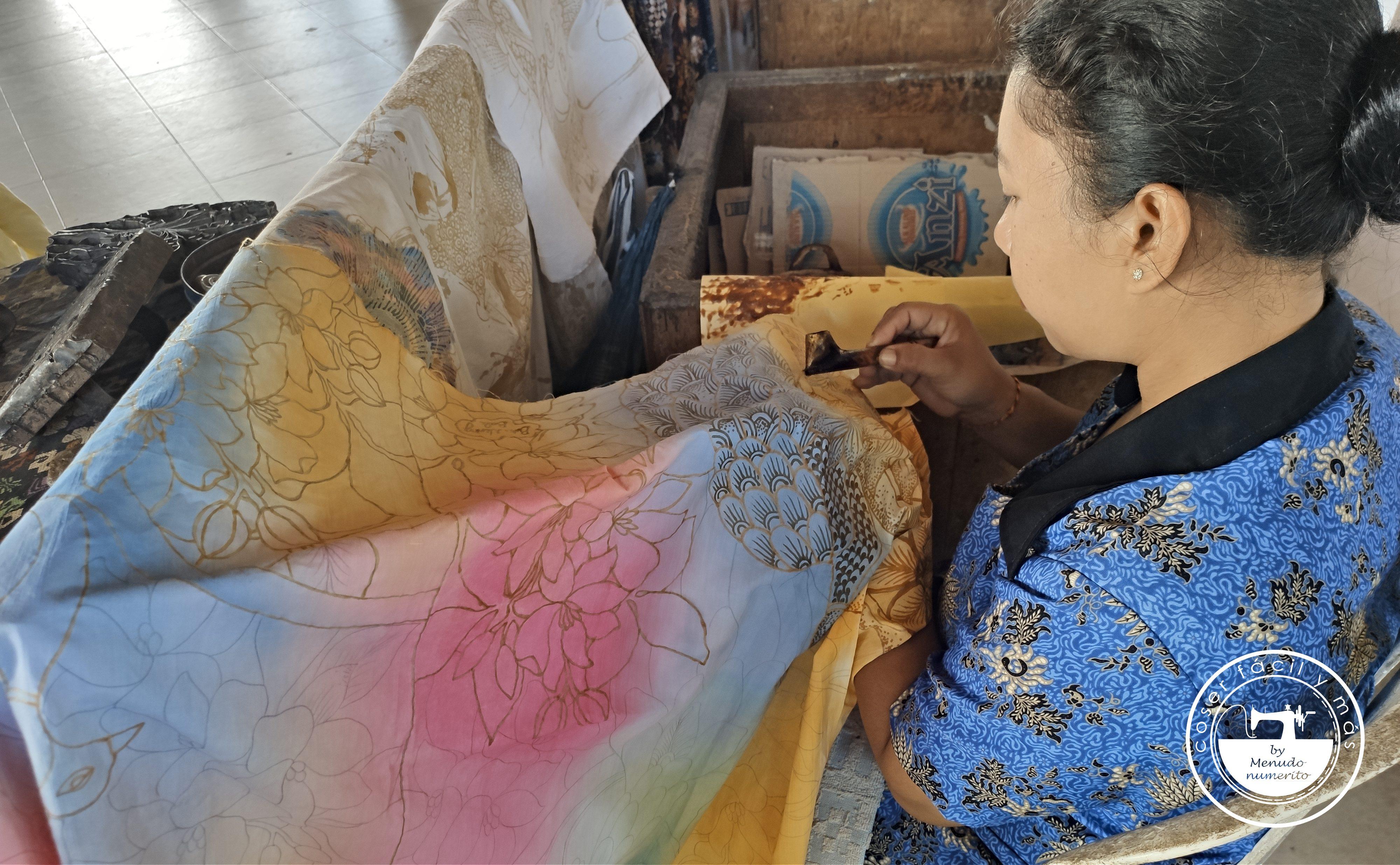 telas de bali batik coser facil blogs de costura
