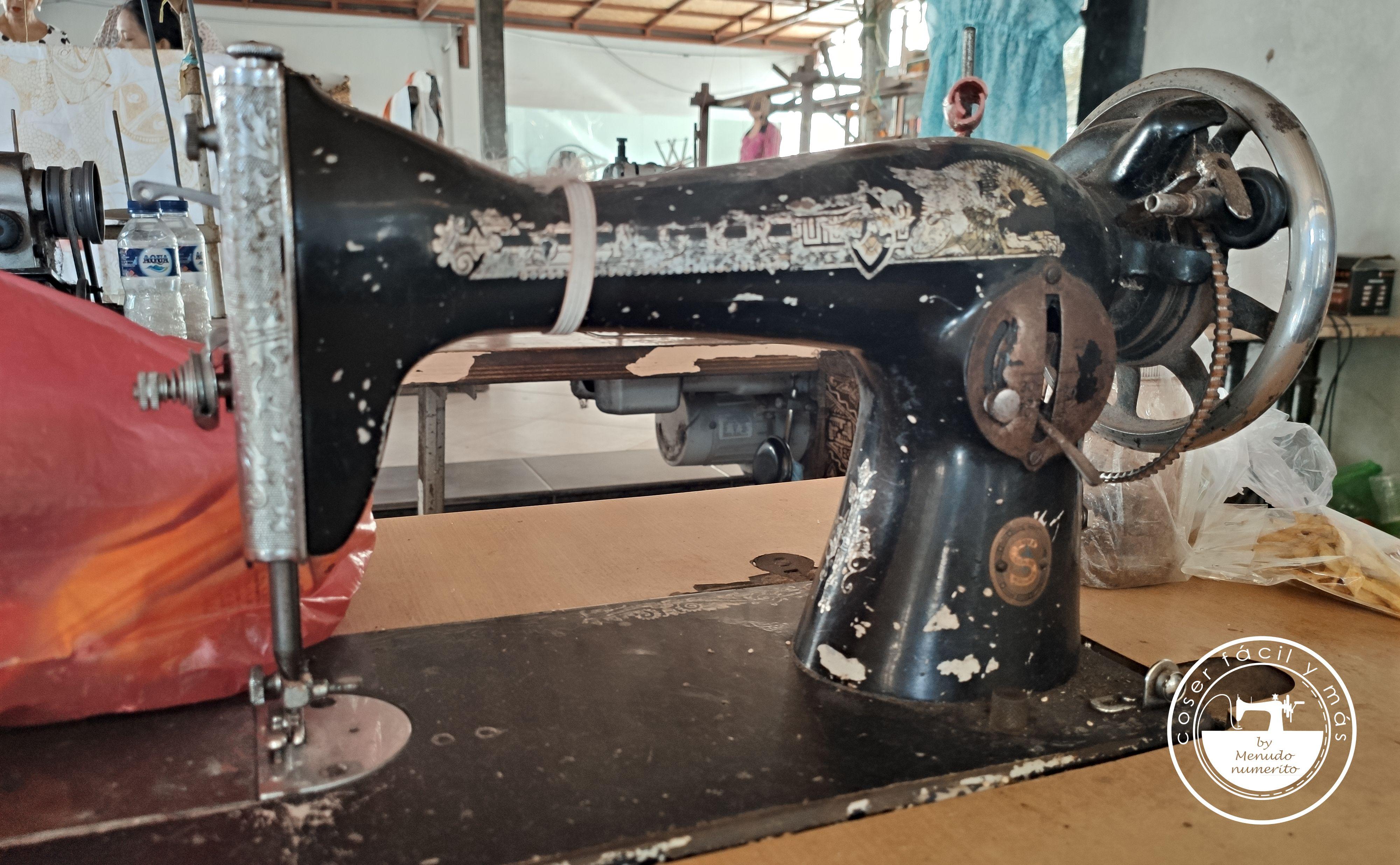 maquina de coser singer coser facil blogs de costura