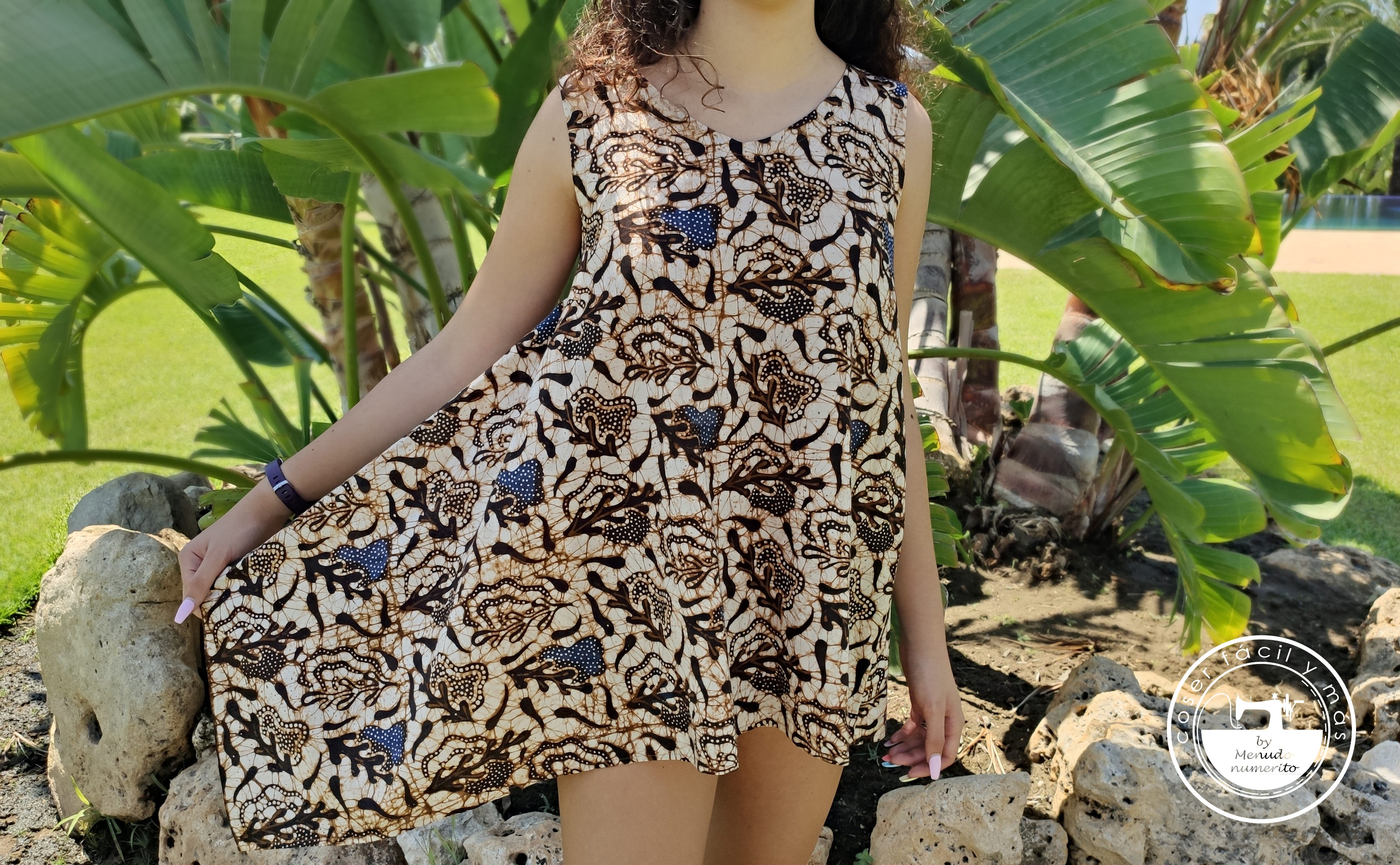 blusa asimétrica menudo numerito blogs de costura coser facil
