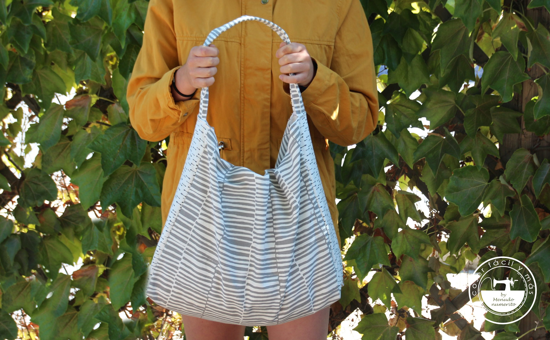 bolsa de la compra loneta coser facil menudo numerito blogs de costura
