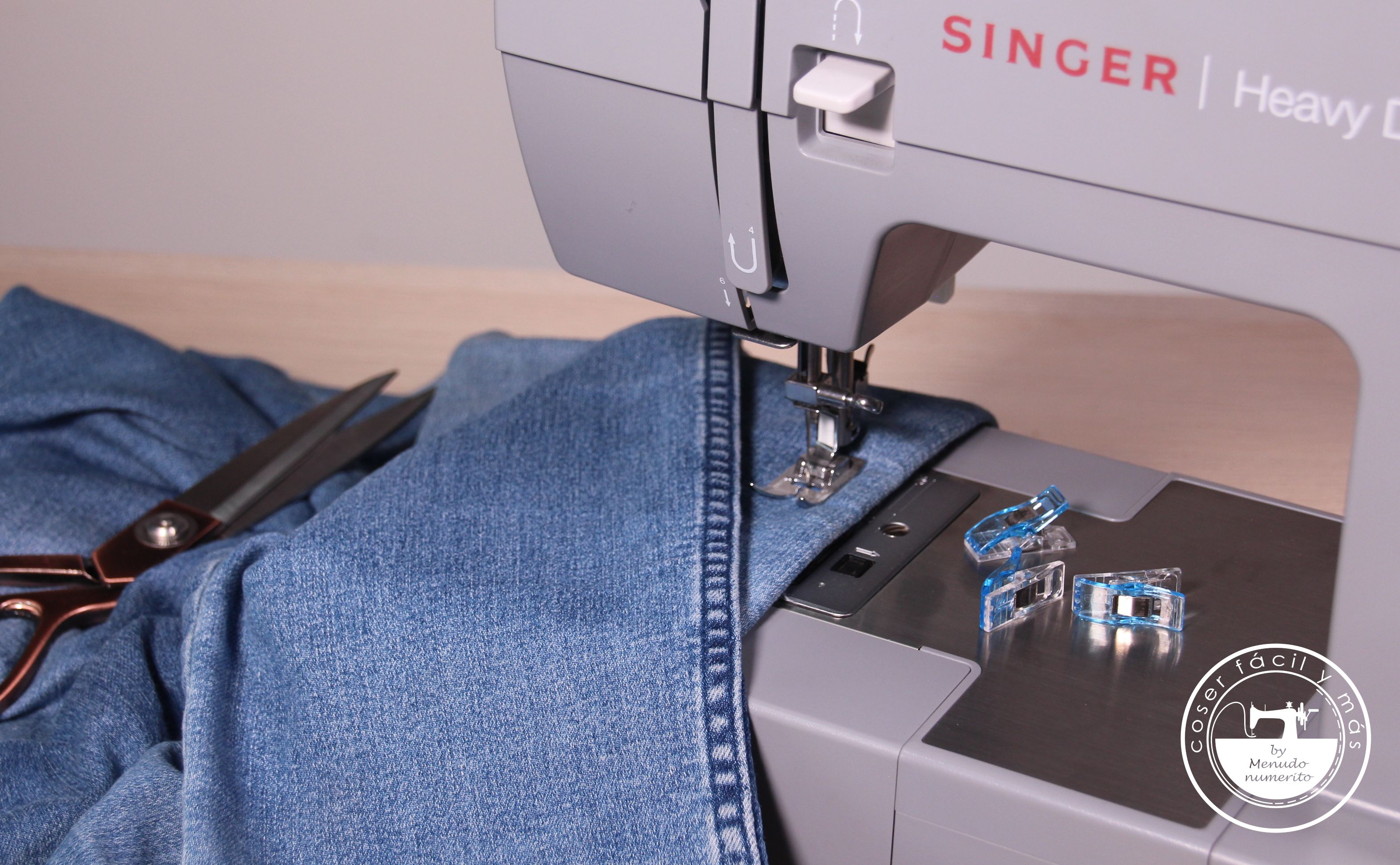 coser denim vaqueros blogs de costura facil