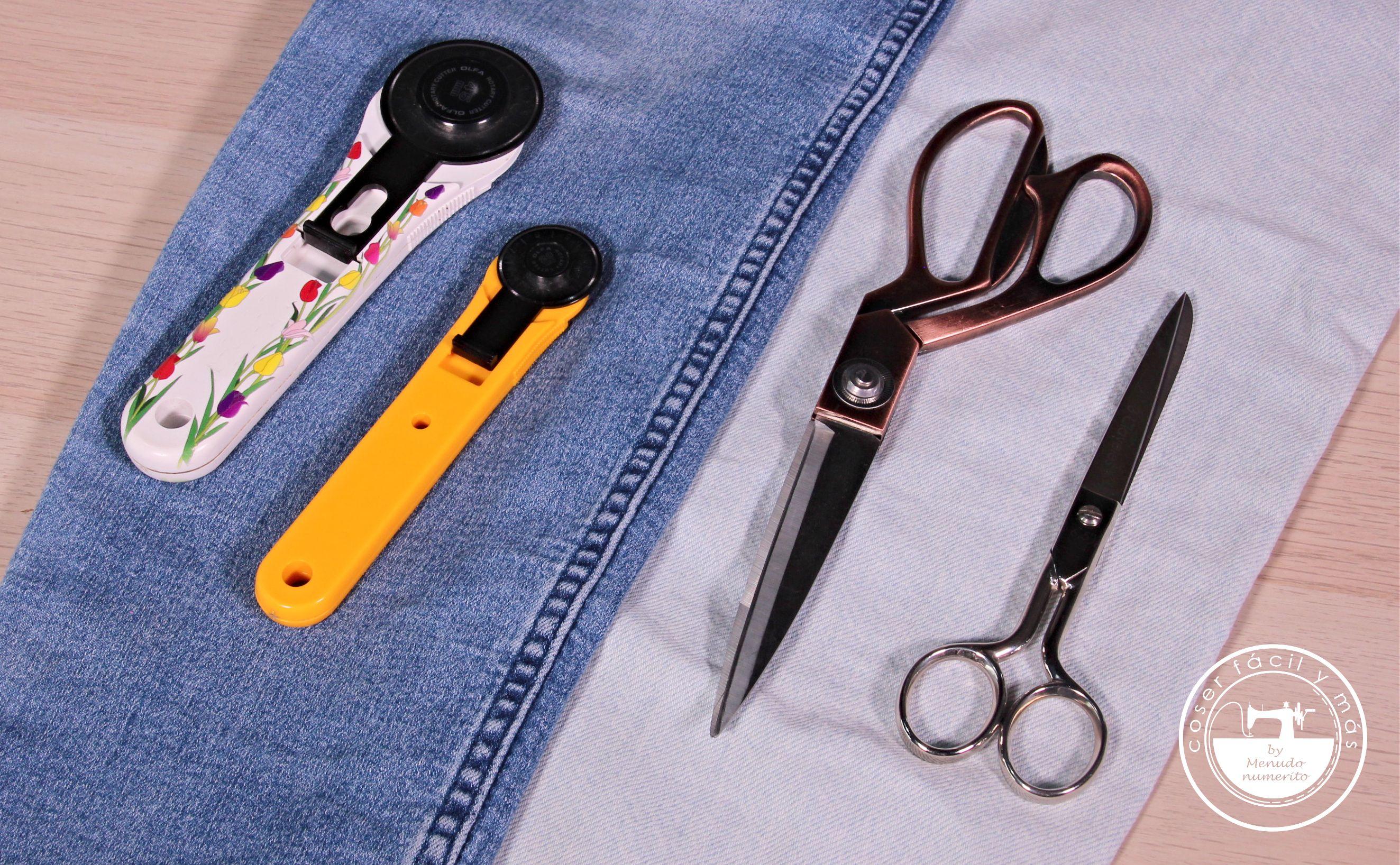 coser denim vaqueros coser facil blogs de costura