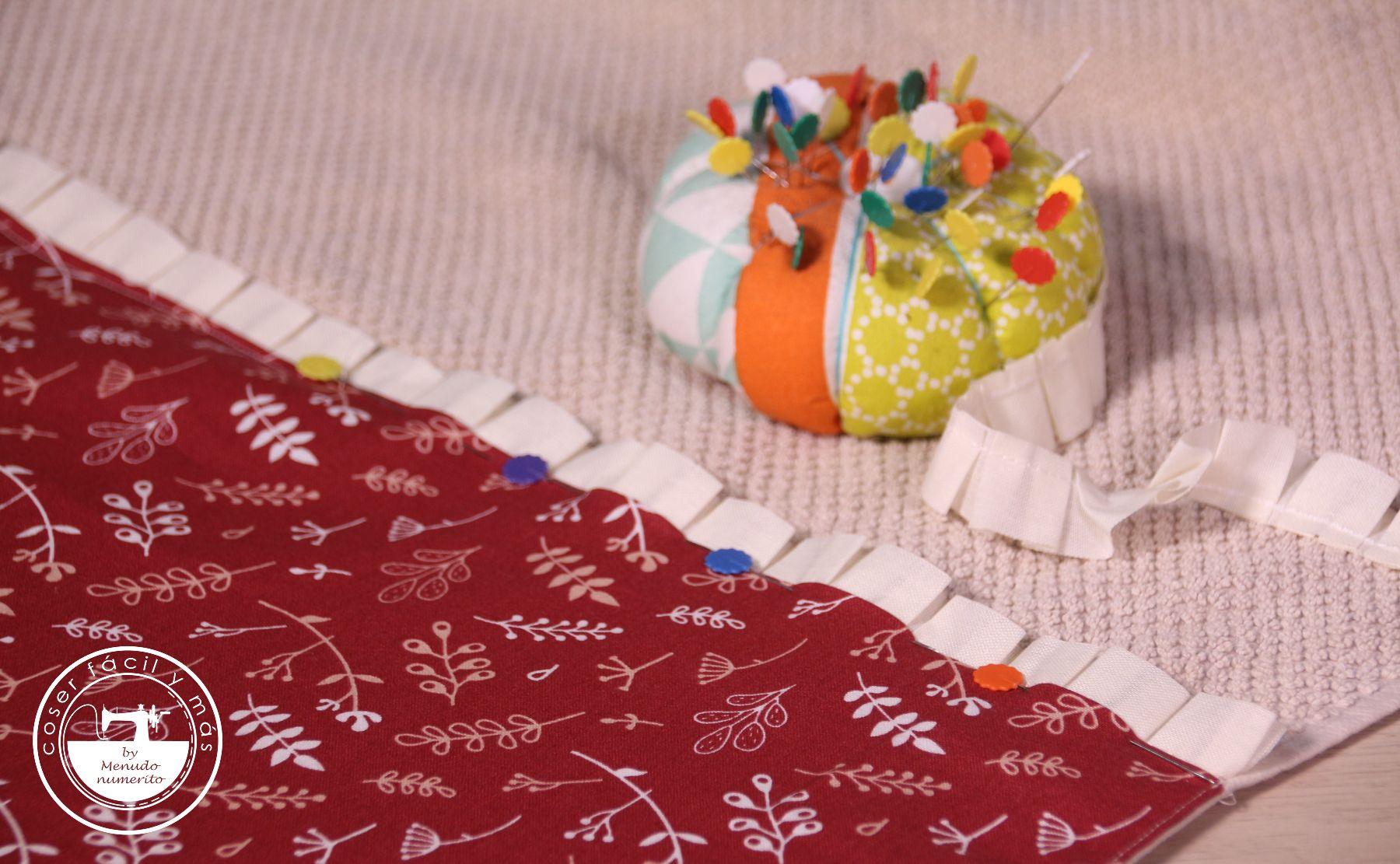 decorar toallas coser facil blogs de costura